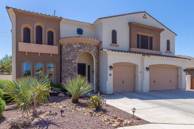 2433 E Charlene Place, Phoenix, AZ 85024 (MLS #5967985) :: CC & Co. Real Estate Team