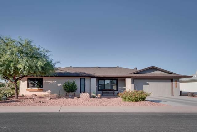 9819 W Silver Bell Drive, Sun City, AZ 85351 (MLS #5967996) :: Arizona 1 Real Estate Team