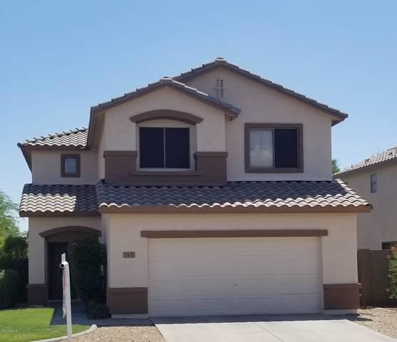3537 W Spirit Lane, Anthem, AZ 85086 (MLS #5967998) :: The Daniel Montez Real Estate Group