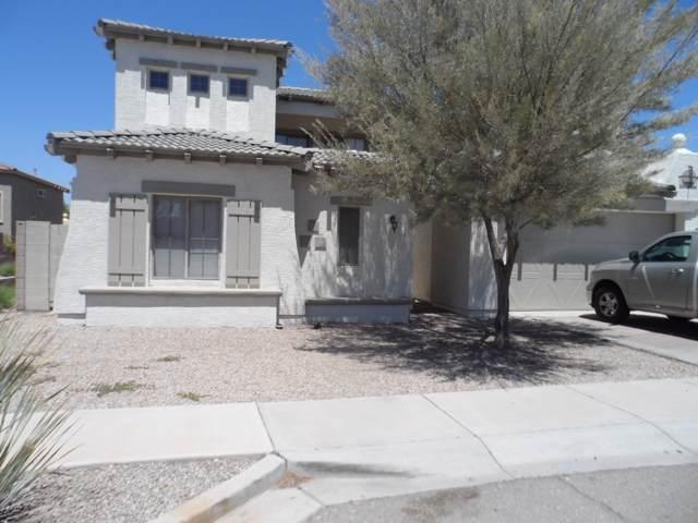 514 W Gary Way, Phoenix, AZ 85041 (MLS #5968000) :: CC & Co. Real Estate Team