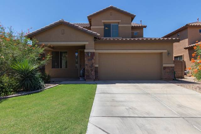 30056 N 71ST Avenue, Peoria, AZ 85383 (MLS #5968005) :: Cindy & Co at My Home Group