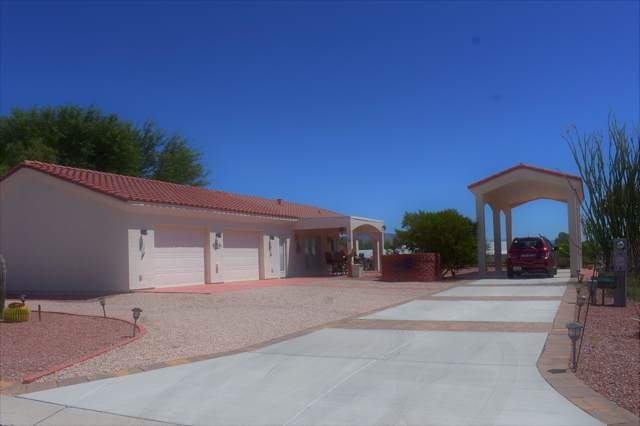 30873 S Fort Apache Drive, Congress, AZ 85332 (MLS #5968008) :: Cindy & Co at My Home Group