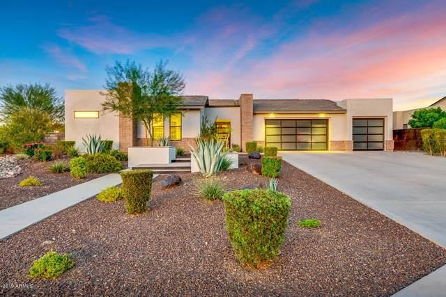 19725 N 39TH Drive, Glendale, AZ 85308 (MLS #5968011) :: CC & Co. Real Estate Team