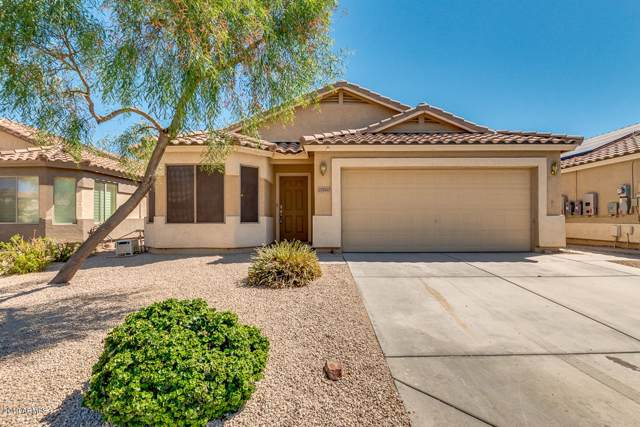 25761 W Elwood Street, Buckeye, AZ 85326 (MLS #5968023) :: CC & Co. Real Estate Team