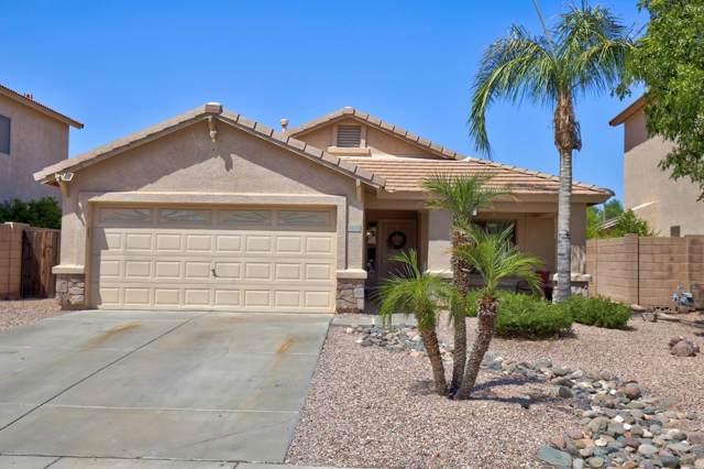13178 W Banff Lane, Surprise, AZ 85379 (MLS #5968028) :: CC & Co. Real Estate Team
