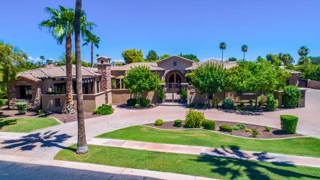 2057 N Pomelo Street, Mesa, AZ 85215 (MLS #5968032) :: Revelation Real Estate