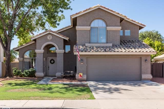 7217 E Nopal Avenue, Mesa, AZ 85209 (MLS #5968040) :: CC & Co. Real Estate Team