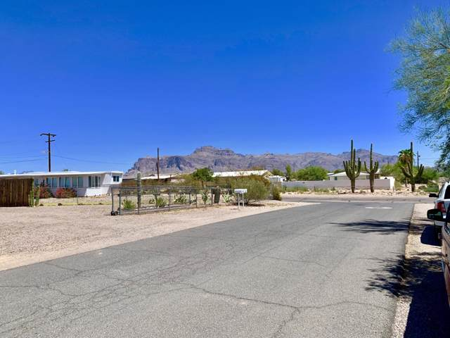 1566 E 20TH Avenue, Apache Junction, AZ 85119 (MLS #5968042) :: The Everest Team at eXp Realty