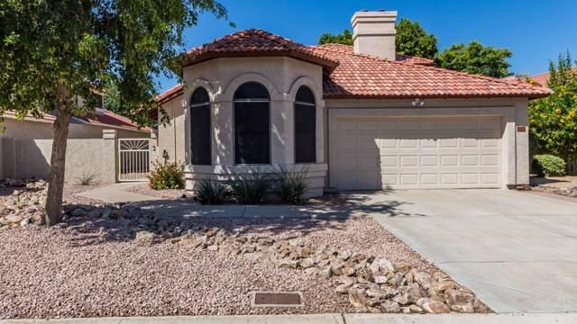 6923 W Morrow Drive, Glendale, AZ 85308 (MLS #5968045) :: The Garcia Group