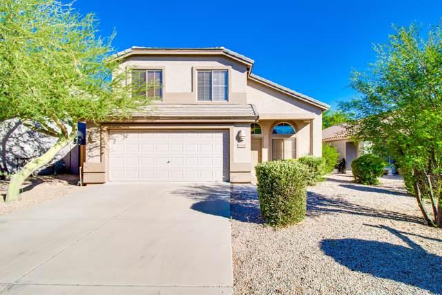 4439 E Coyote Wash Drive, Cave Creek, AZ 85331 (MLS #5968047) :: Revelation Real Estate