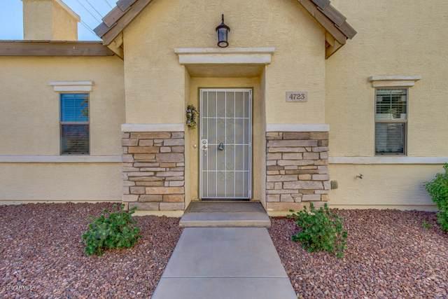 4723 E Olney Avenue, Gilbert, AZ 85234 (MLS #5968051) :: Riddle Realty Group - Keller Williams Arizona Realty