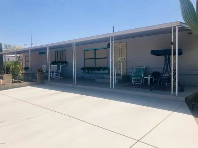 2573 W Cody Street, Apache Junction, AZ 85120 (MLS #5968062) :: My Home Group