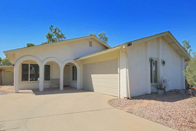 1452 S Revere, Mesa, AZ 85210 (MLS #5968063) :: Revelation Real Estate
