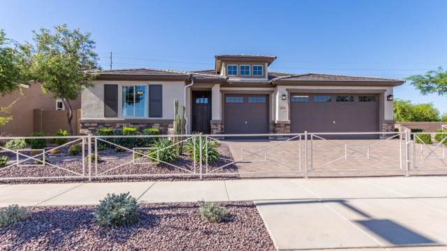 16110 W Shaw Butte Drive, Surprise, AZ 85379 (MLS #5968065) :: The Kenny Klaus Team