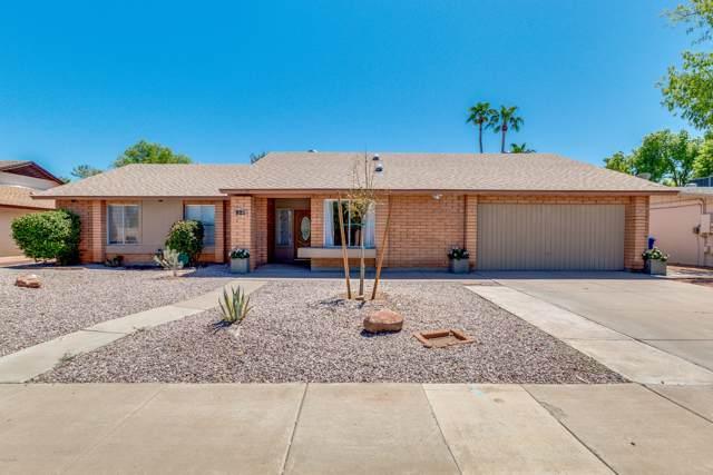 921 W Meseto Avenue, Mesa, AZ 85210 (MLS #5968066) :: Revelation Real Estate