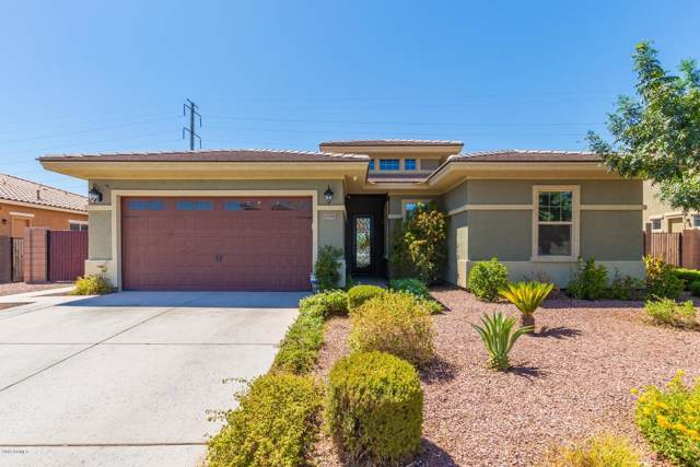 18591 W Pioneer Street, Goodyear, AZ 85338 (MLS #5968071) :: Devor Real Estate Associates