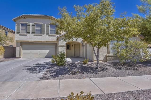 13602 W Hearn Road, Surprise, AZ 85379 (MLS #5968074) :: CC & Co. Real Estate Team