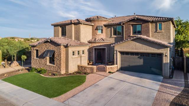 1521 W Blaylock Drive, Phoenix, AZ 85085 (MLS #5968075) :: Riddle Realty Group - Keller Williams Arizona Realty