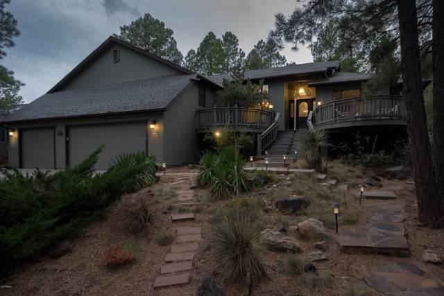 4236 E Coburn Drive, Flagstaff, AZ 86004 (MLS #5968077) :: CC & Co. Real Estate Team