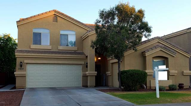 11833 W Electra Lane, Sun City, AZ 85373 (MLS #5968082) :: Riddle Realty Group - Keller Williams Arizona Realty