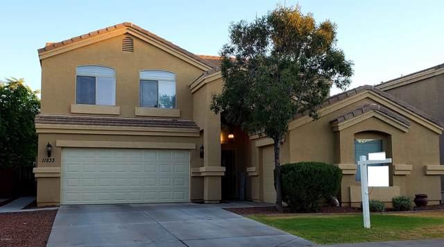 11833 W Electra Lane, Sun City, AZ 85373 (MLS #5968082) :: The Pete Dijkstra Team