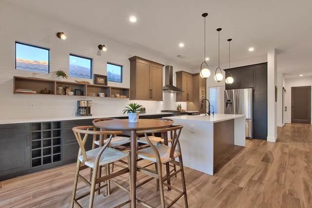 442 W Carob Drive, Chandler, AZ 85248 (MLS #5968088) :: CC & Co. Real Estate Team