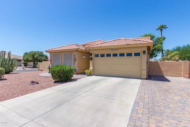 26630 S Lakewood Drive, Sun Lakes, AZ 85248 (MLS #5968089) :: CC & Co. Real Estate Team