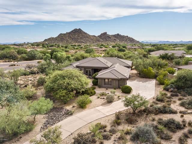 33840 N 81ST Street, Scottsdale, AZ 85266 (MLS #5968091) :: Revelation Real Estate