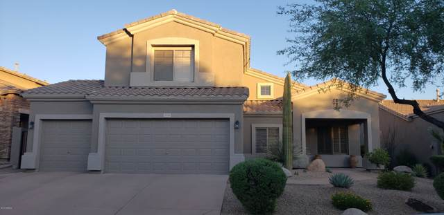2731 W Via Bona Fortuna, Phoenix, AZ 85086 (MLS #5968096) :: The Pete Dijkstra Team