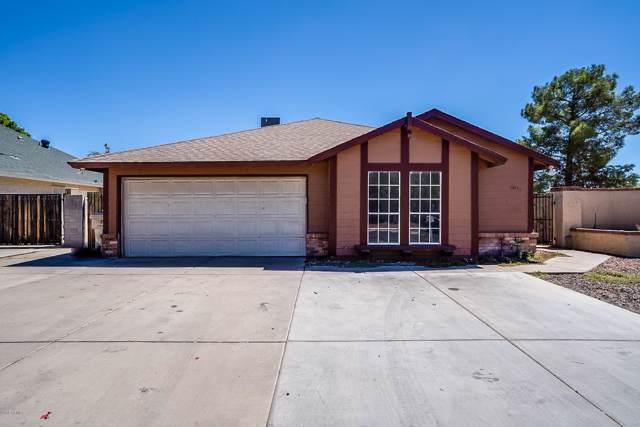 6051 W Wood Drive, Glendale, AZ 85304 (MLS #5968097) :: Lucido Agency