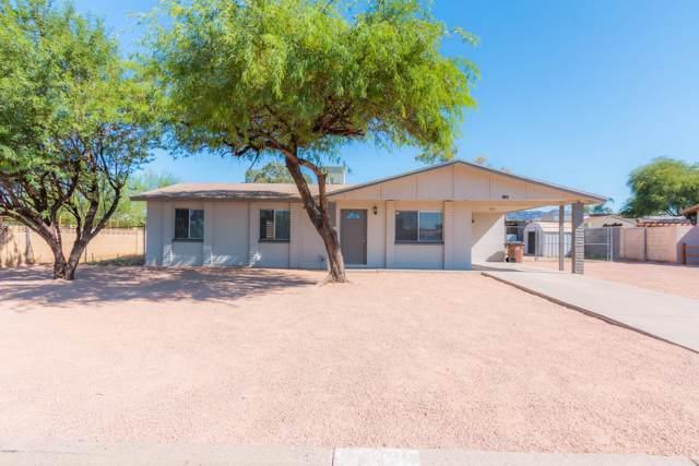 9526 E Dallas Street, Mesa, AZ 85207 (MLS #5968104) :: Revelation Real Estate
