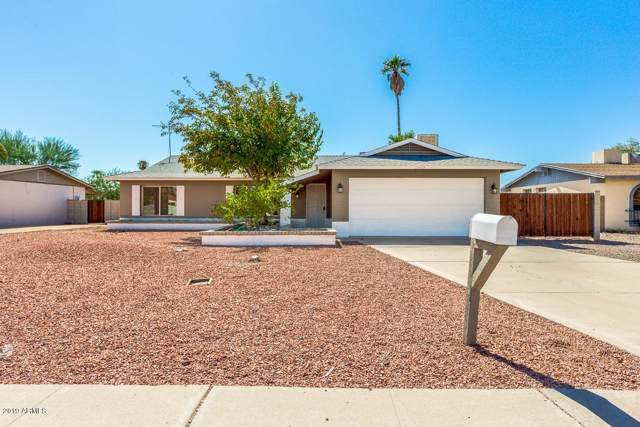 11012 N 47TH Avenue, Glendale, AZ 85304 (MLS #5968105) :: Kepple Real Estate Group