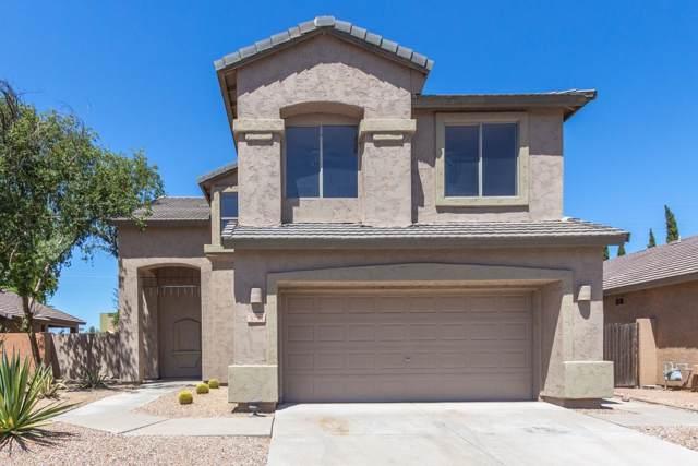 5784 W Puget Avenue, Glendale, AZ 85302 (MLS #5968106) :: Occasio Realty