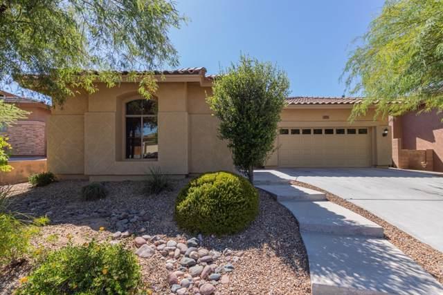 29142 N 69TH Drive, Peoria, AZ 85383 (MLS #5968107) :: CC & Co. Real Estate Team