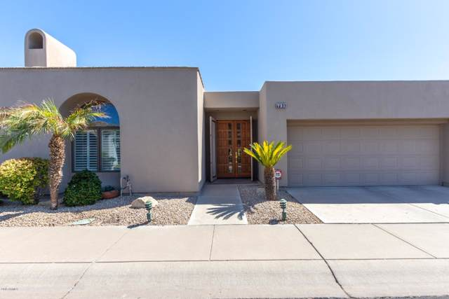 731 W Townley Avenue, Phoenix, AZ 85021 (MLS #5968109) :: Arizona Home Group