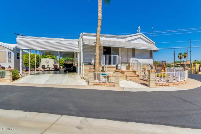 378 S Kiowa Circle, Apache Junction, AZ 85119 (MLS #5968115) :: My Home Group