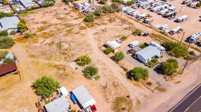 1549 S Meridian Road, Apache Junction, AZ 85120 (MLS #5968120) :: My Home Group