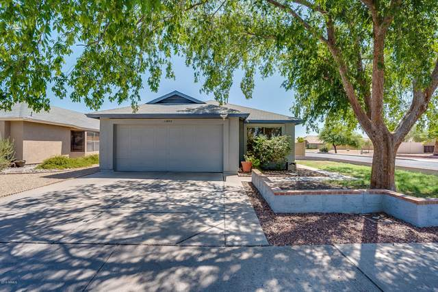 11803 N 76TH Drive, Peoria, AZ 85345 (MLS #5968132) :: Riddle Realty Group - Keller Williams Arizona Realty