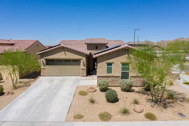 15222 S 181ST Drive, Goodyear, AZ 85338 (MLS #5968133) :: Riddle Realty Group - Keller Williams Arizona Realty