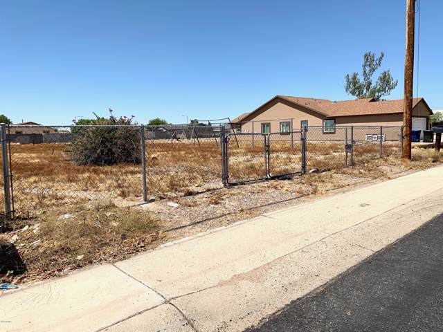 13318 N B Street, El Mirage, AZ 85335 (MLS #5968134) :: Riddle Realty Group - Keller Williams Arizona Realty