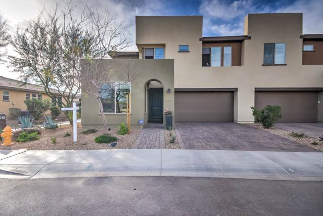 803 E Silversword Lane, San Tan Valley, AZ 85140 (MLS #5968135) :: The Laughton Team