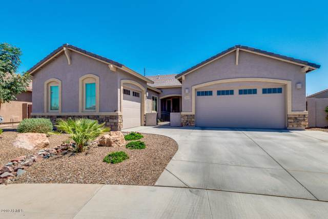 3403 S Rincon Drive, Chandler, AZ 85286 (MLS #5968137) :: CC & Co. Real Estate Team