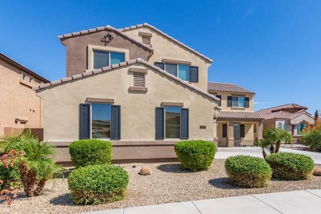22927 S 221ST Place, Queen Creek, AZ 85142 (MLS #5968141) :: Revelation Real Estate