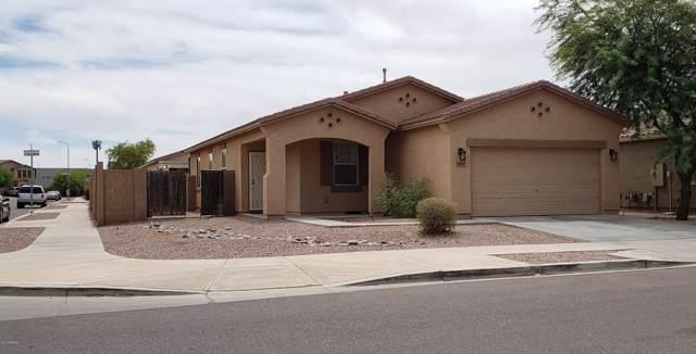 7307 W Alta Vista Road, Laveen, AZ 85339 (MLS #5968143) :: Occasio Realty