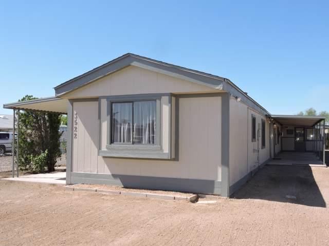 3522 W Abraham Lane, Glendale, AZ 85308 (#5968147) :: Gateway Partners | Realty Executives Tucson Elite