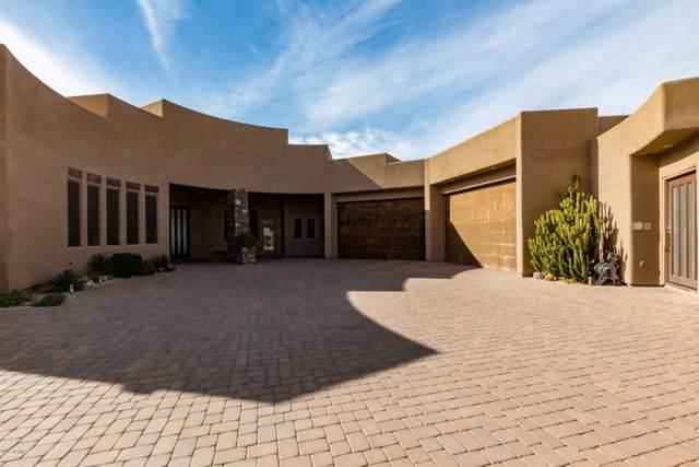 8227 E Granite Pass Road, Scottsdale, AZ 85266 (MLS #5968148) :: Revelation Real Estate