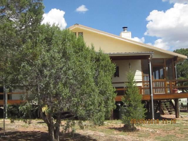 34301 W El Capitan Road, Seligman, AZ 86337 (MLS #5968150) :: Lucido Agency
