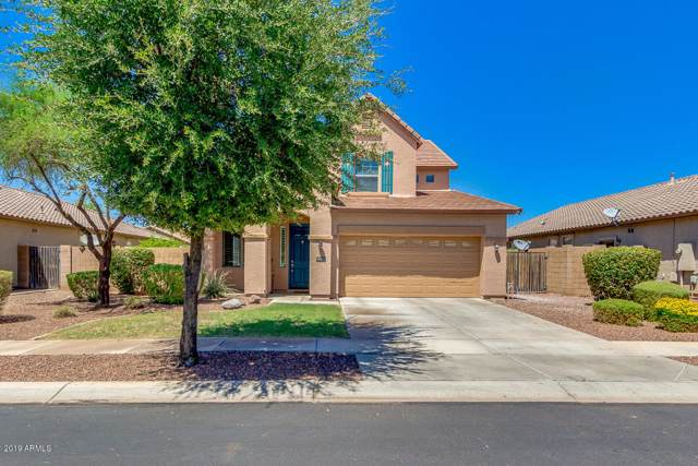 11872 W Alvarado Road, Avondale, AZ 85392 (MLS #5968151) :: The Garcia Group