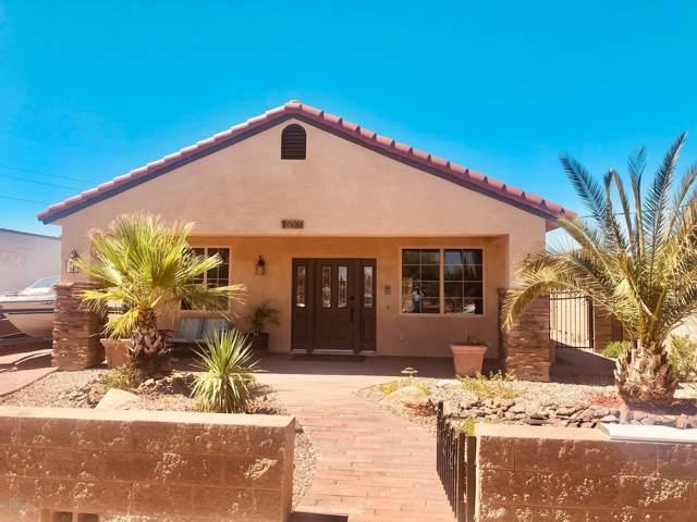 21613 W Wilson Avenue, Wittmann, AZ 85361 (MLS #5968152) :: CC & Co. Real Estate Team