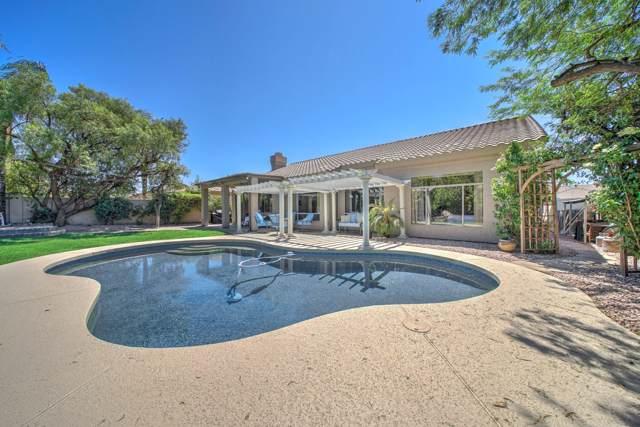 5222 E Angela Drive, Scottsdale, AZ 85254 (MLS #5968155) :: RE/MAX Excalibur